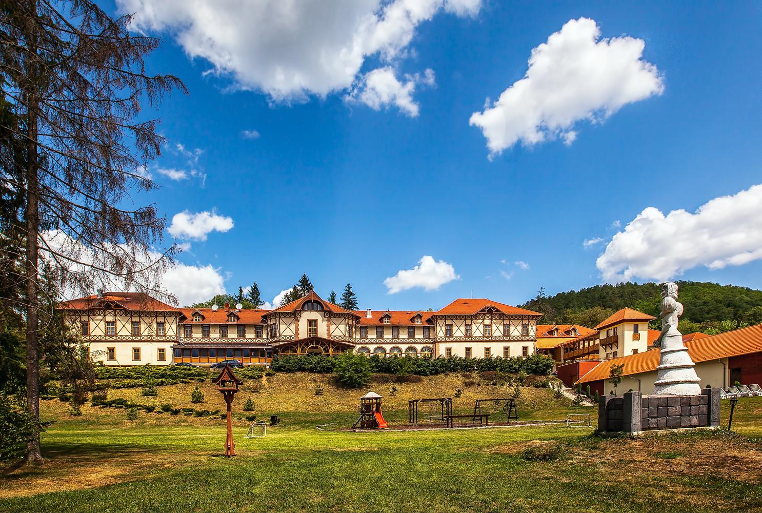 Erzs Ef Bf Bdbet Park Hotel
